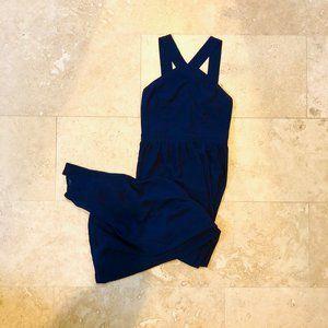 LuLu's / Maxi dress